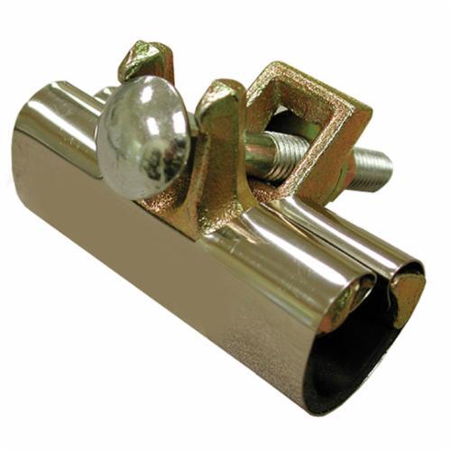 Jones Stephens™ R60300 Repair Clamp, 6 in Pipe, Stainless Steel, Domestic