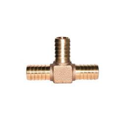 LEGEND 312-105NL Tee, 1 in, Insert, Bronze, Import