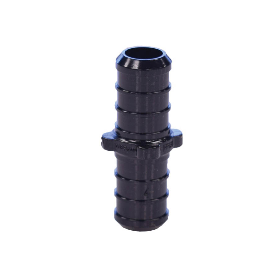 LEGEND 461-505 Coupling, 1 in, PEX, Plastic, Import