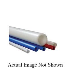 LEGEND HyperPure™ 500-34-20B Bi-Modal Tube, 3/4 in ID x 7/8 in OD x 20 ft Stick L x 0.097 in THK Wall, PE-RT, Domestic