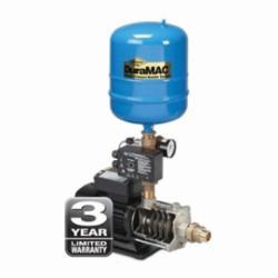 McDonald® DuraMAC™ 17035R020PC1 Booster Pump, 20 gpm, 120 VAC