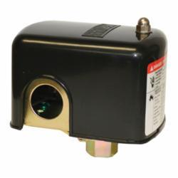 Merrill™ MPS4060 Pressure Switch, 40 to 60 psi Control, 2 psi Differential, Domestic