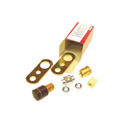 Merrill™ PKCF Yard Hydrant Parts Kit, For Use With C-1000 Series Frost Proof Yard Hydrant, Domestic