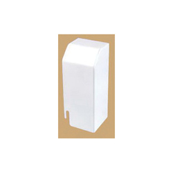 Heatrim American RA-ECR-03 Right Hand End Cap, For Use With Model RB Heatrim American Hydronic Perimeter Baseboard