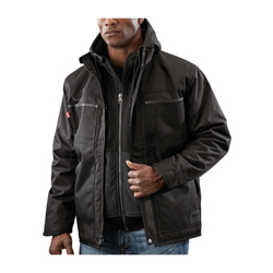 Milwaukee® 2170 3-in-1 Insulated Heated Jacket