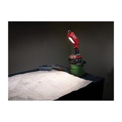 Milwaukee® 2352-20 M18™ Rechargeable Cordless Stick Light, LED, 18 VDC, REDLITHIUM™ Battery