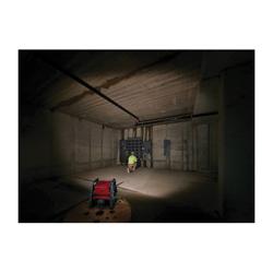 Milwaukee® 2360-20 M18™ Cordless LED HP Flood Light, LED, 18 VDC, REDLITHIUM™ XC 5.0 Battery
