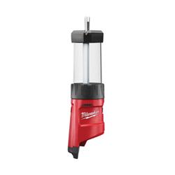 Milwaukee® 2362-20 M12™ Rechargeable Cordless Lantern Light, LED, 12 V, REDLITHIUM™ Battery