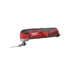 Milwaukee® 2426-20 M12™ Cordless Oscillating Multi-Tool, 12 VDC, 1.5 Ah Lithium-Ion Battery, 5000 to 20000 opm