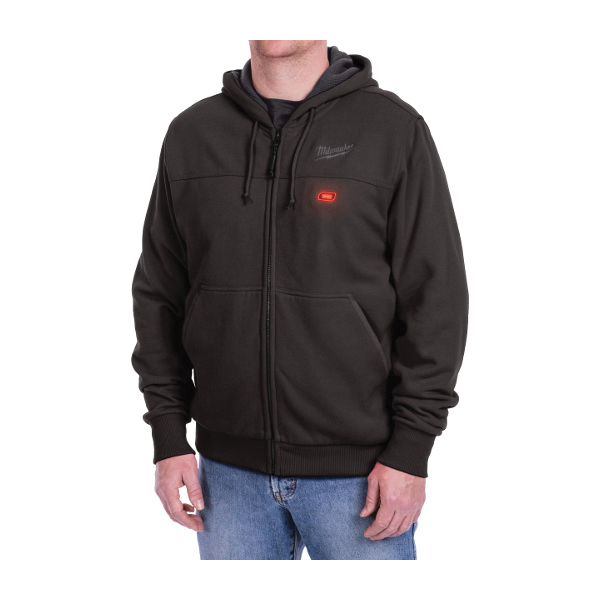 Milwaukee® M12™ Heated Hoodie Kit
