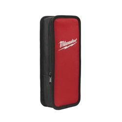 Milwaukee® 48-55-0175 Holder Meter Case, 9 in L x 5 in W, Nylon