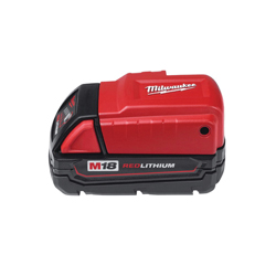 Milwaukee® 49-24-2371 M18™ Power Source, 18 VDC, For Use With M18™ Compact and XC™ Batteries, M12™ Heated Jackets With the Expandable Battery Pocket, Bare Tool