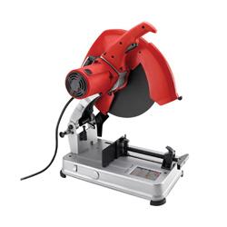 Milwaukee® 6177-20 Cut-Off Machine, 14 in Dia Blade, 5 in Cutting, Bare Tool