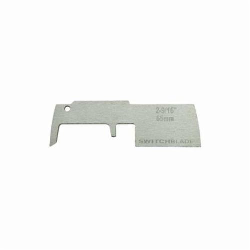Milwaukee® SwitchBlade™ 48-25-5450 Selfeed Replacement Blade