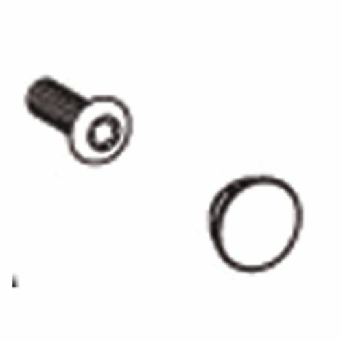 Moen® 100078 Handle Screw Kit, For Use With: Model 8346LF16/52715 Three-Function Commercial Tub/Shower System, Chrome Plated