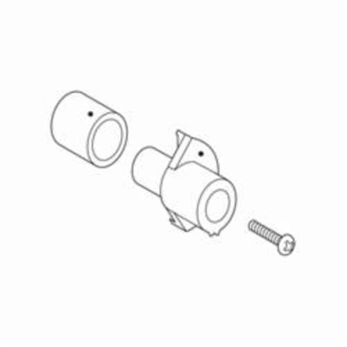 Moen® 100202 Monticello® Handle Adapter Kit, For Use With Monticello® Moentrol® T4110 Shower Valve Trim, Domestic