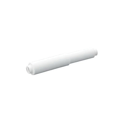 Moen® 3W Donner Contemporary Roller, For Use With Paper Holder, Plastic, Glacier White, Import