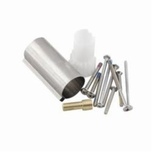 Moen® 96945 Handle Extension Kit, 1 in, For Use With: Chateau® L2351 Single-Handle Tub/Shower Valve, Chrome Plated