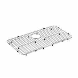 Moen® GA780B Bottom Grid, 28.58 in L x 15.59 in W x 1.81 in H, Stainless Steel, Import