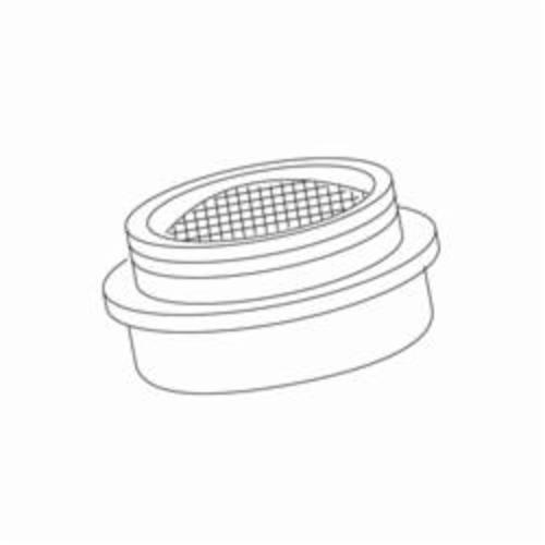 Moen® 100112P Monticello® Replacement Faucet Aerator, For Use With Monticello® T4570/84240 2-Handle Widespread Lavatory Faucet, MNPT Thread, 2.2 gpm, Plastic, Polished Brass, Domestic