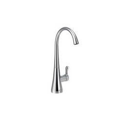 Moen® S5520 SIP™ Beverage Faucet, 1.5 gpm, 1 Handle, Chrome Plated, Domestic