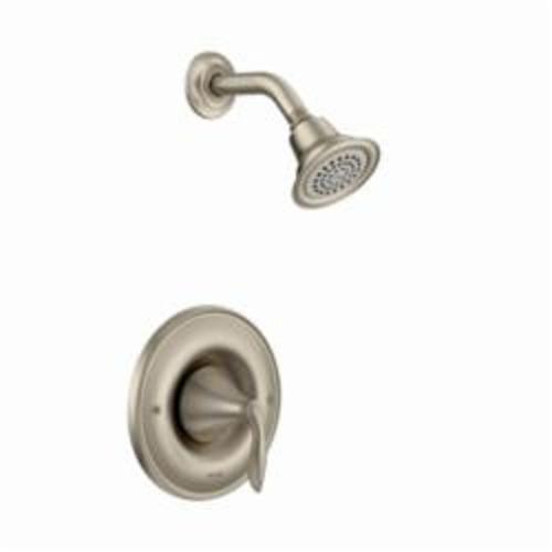 Moen® T2132 Eva® Shower With Adjustable Temperature Limit Stop