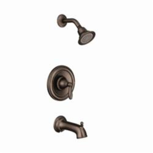 Moen® T2153 Brantford™ Tub/Shower With Adjustable Temperature Limit Stop
