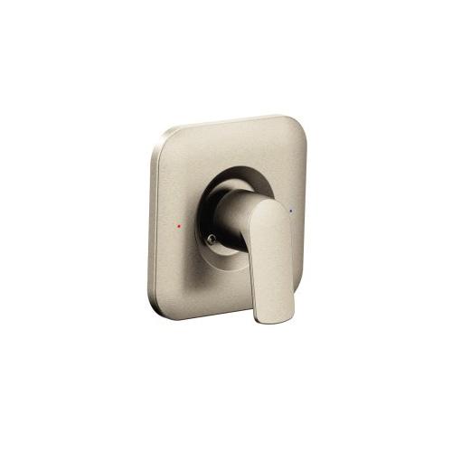 Moen® T2811BN Valve Trim Only, 2.5 gpm Shower, Brushed Nickel