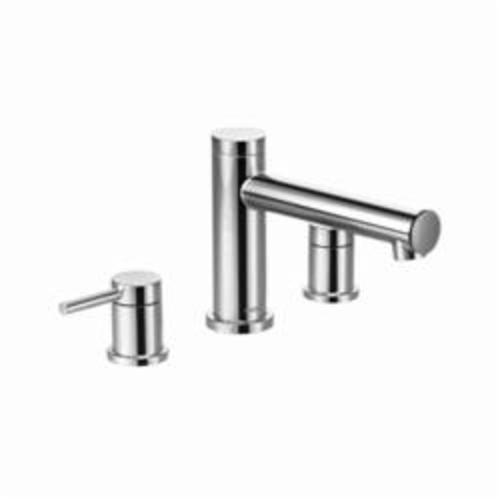 Moen® T393 Align™ Widespread Roman Tub Faucet