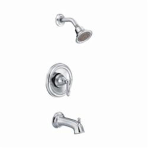 Consolidated Supply Co. | Moen® T62153EP Brantford™ Tub and Shower ...
