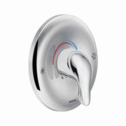 Moen® TL181 Chateau® Valve Trim Only, 2.5 gpm Shower, Chrome Plated