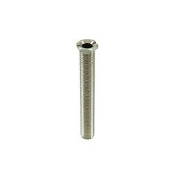 Mountain Plumbing Products BRBOLT/90 Extension Screw, For Use With 3-1/2 in MT300 Deluxe Stemball Kitchen Sink Strainer and BWSTU/BWSTUG Basket Strainer, 3-1/2 in