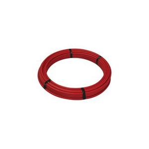 Nibco® PG60014 PR60 Tubing, 1/2 in OD x 20 ft Stick L, Red, PEX-B, Domestic
