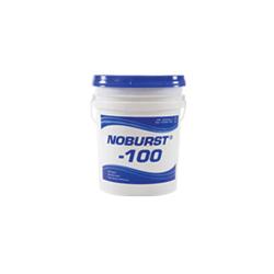 Federal Process NOBURST®-100 100-5 Antifreeze and Heat Transfer Fluid, 5 gal Plastic Pail, Liquid, Red, 1.032