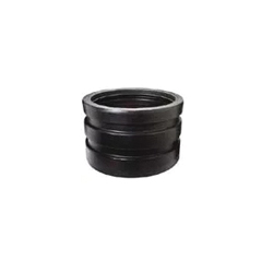 Norwesco® 62397 Manhole Extension Without Lug, For Use With Ground Tank, Polyethylene