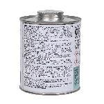 Hercules® Grrip™ 15525 Thread Sealant, 32 oz, Liquid Paste, Black