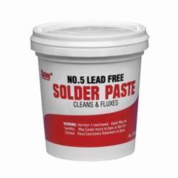 Oatey® 30013 Pipe Flux, 4 oz, Pail, 29 g/L VOC, 20000 to 40000 cP, 3 to 4