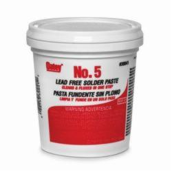 Oatey® 30041 Pipe Flux, 16 oz, Pail, 29 g/L VOC, 20000 to 40000 cP, 3 to 4