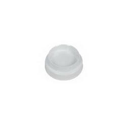 Oatey® End-Cap™ 33478 Test Cap, PVC, Import