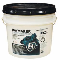 Hercules® Haymaker® 35235 Tankless Water Heater Descaler Kit, Bucket, Liquid, Slight Sugary