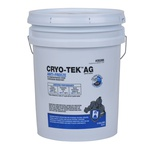 Hercules® Cryo-Tek™ AG 35285 Anti-Freeze, 5 gal Can, Liquid, Blue, 1.04 at 60 to 65 deg F