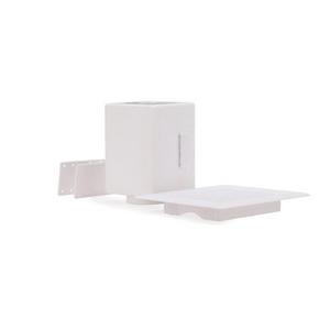 Oatey® Sure-Vent® 39260 Wall Box Kit, High Impact Polystyrene