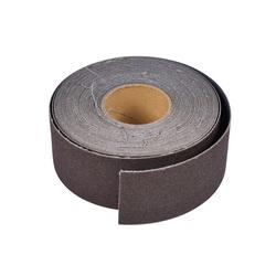 Hercules® 45025 Waterproof Abrasive Open Mesh Cloth, 1-1/2 in W x 30 ft L, 120 Grit, Aluminum Oxide Abrasive
