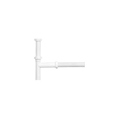 Dearborn® Brass P9100GE Disposer Kit, 1-1/2 in Nominal, Polypropylene, White