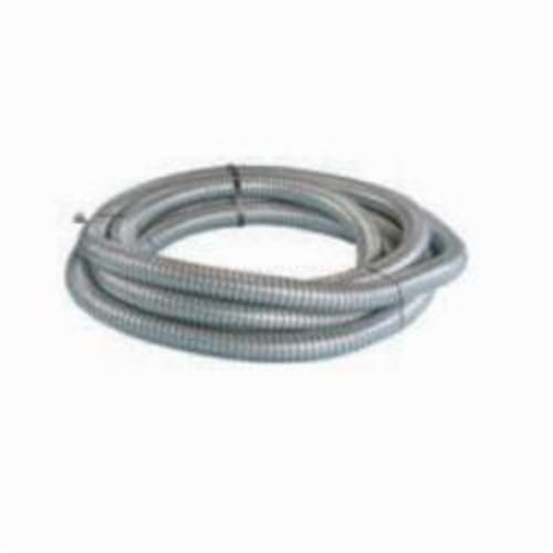 TracPipe® Counterstrike® FGP-FPY-1000-25 RW Floppy Strip Wound Conduit, 1-1/2 in, Steel, Domestic