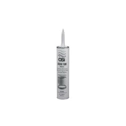 Orenco® Systems ADH100 Single Part Adhesive, 10 oz Tube, Toothpaste, Opaque