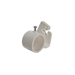 Orenco® Systems MF COLLAR1 Float Switch Collar With Float Collar, For Use With: 1 to 3 in SCH 40/STD PVC Float Switch Stems, 1 in, ABS