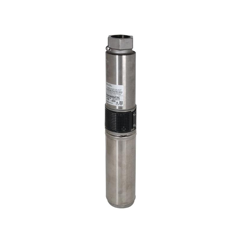 Orenco® Systems PF300511 PF Series 1-Phase Submersible Effluent Pump, 30 gpm Maximum, 120 VAC