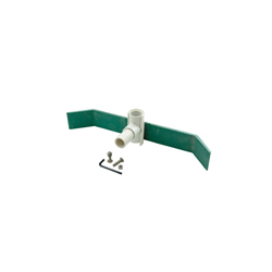 Orenco® Systems PBFB Float Bracket, For Use With: Access Riser