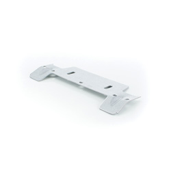 PASCO 1223 Lavatory Hanger, For Use With American Standard Lavatory Sink, Stamped Steel, Domestic